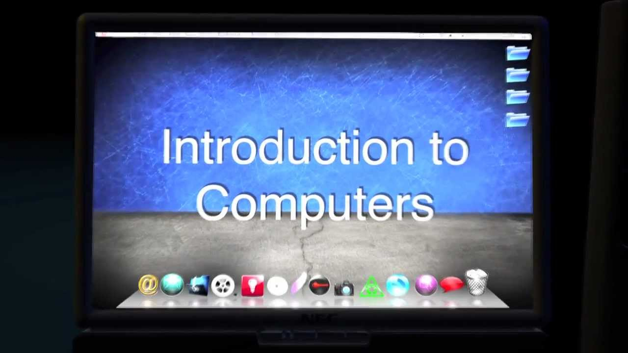 Computer Fundamentals Tutorial And Free Online Courses For